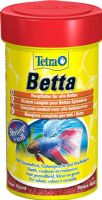 Tetra Betta Food 27g Flake for Siamese Fighting Fish